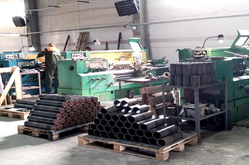 Конвейерное оборудования производство элеваторы в питере